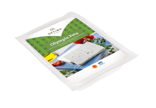 Product picture Olympia feta 200 grams