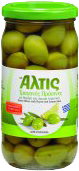 Product picture Altis green olives