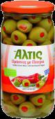 Produktbild Altis Grüne Oliven gefüllt mit Mandeln