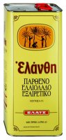 Product picture ELANTHY Olive Oil Extra Virgin 5 litres