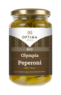 Product picture Olympia peppers