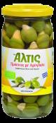 Produktbild Altis Grüne Oliven gefüllt mit Paprika