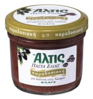 Product picture Altis Olive paste Traditional